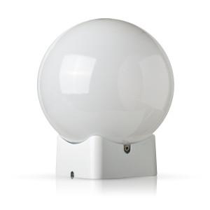 Светильник светодиодный ЖКХ 001 LED 12 Вт 1200Лм IP20 с оптико-акустическим датчиком Аргос-967