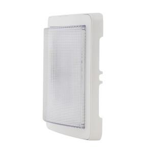 Светодиодный энергосберегающий светильник Эконом-ЖКХ 6w, 600lm LED, IP20 Edison оснащен датчиком присутствия (оптико-акустическим) Аргос