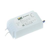 LED-драйвер ДВ36,300mA IEK (для светильников ДВО 6560-25-О Eco)