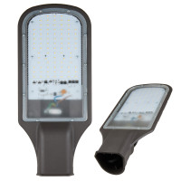 Светильник светодиодный уличный ULV-R22H-100W/DW IP65 GREY TM Uniel