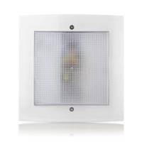 Светильник светодиодный домовой ДБП , антивандальный Стандарт-ЖКХ LED , 11 Вт Аргос,