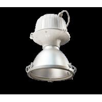 Светильник ЖСП01-150-732 IP54, алюм. отраж., +стекло, с встр. ПРА