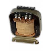 Трансформатор ОСМ1-0,063 220/5-12