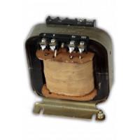 Трансформатор ОСМ1-0,1 380/5-12