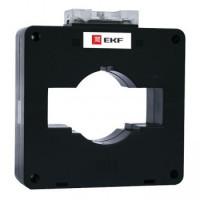 Трансформатор тока ТТЭ-100-2000/5А класс точности 0,5 EKF
