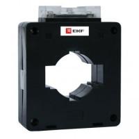 Трансформатор тока ТТЕ-60-500/5А класс точности 0,5 EKF PROxima